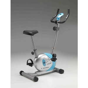 Cyclette Apple Blu Rigenerata