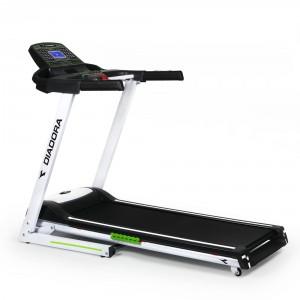 Tapis roulant Diadora Exess 5.6 rigenerato