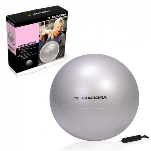 Palla Fitness diametro 75 cm  Diadora